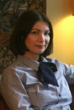 Psiholog Alice Iliescu
