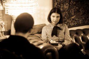 Psiholog, Psihoterapeut Iliescu Alice